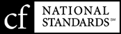 CF National Standards logo