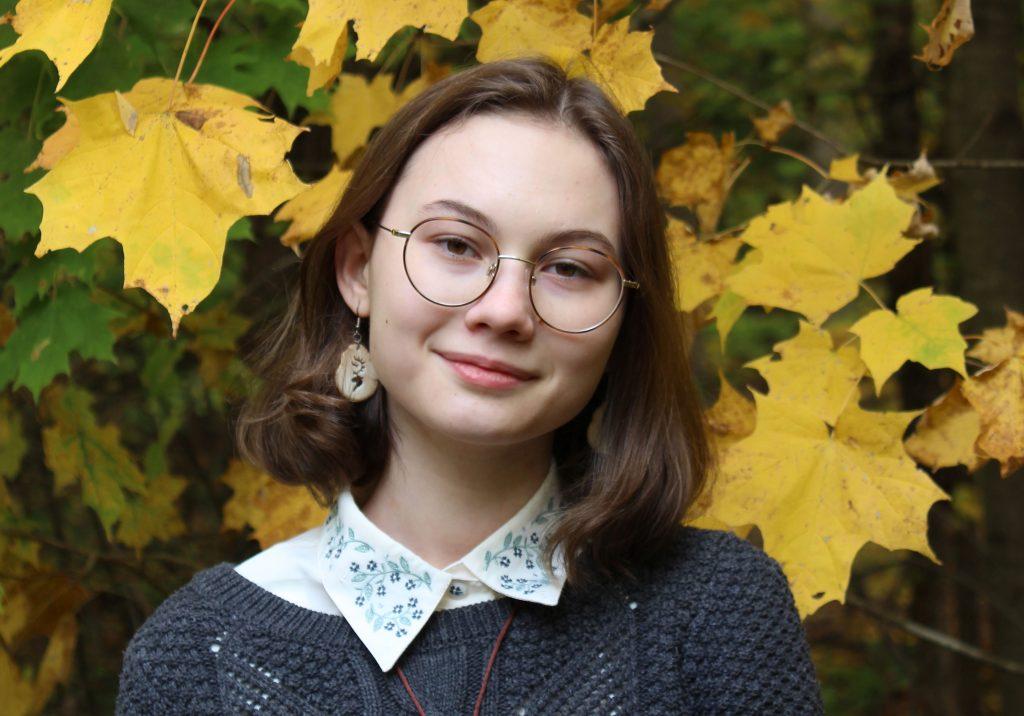 Ilsiia Shakirova