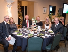 2017 Charity Ball Festival of Trees