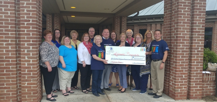 Lenawee Cares Grants Press Release