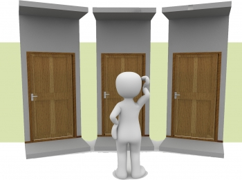 Every Door is the Right Door Training – Sept 23rd, 2016
