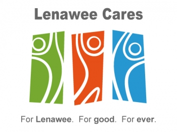 Going The Extra Step – Lenawee Cares