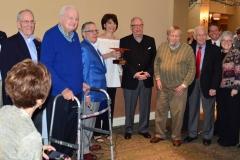 Lenawee Leadership recipients cropped