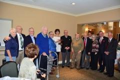 Lenawee Leadership recipients