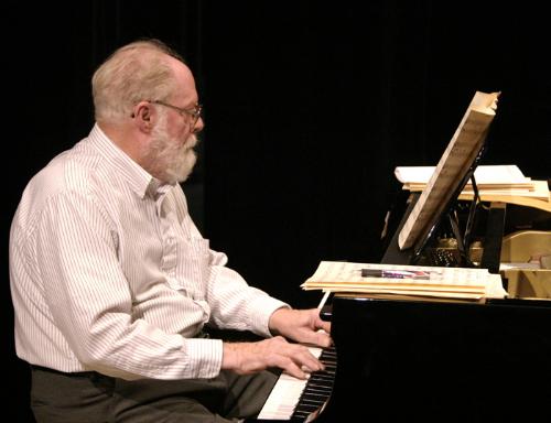 man-at-piano